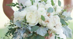 100 Romantic Spring & Summer Wedding Bouquets