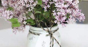 Create With Me: DIY Farmhouse Vases