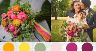 Find Flowers in Every Color at FiftyFlowers.com! Wholesale Wedding Flowers, Holi...