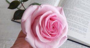 Real touch pink flower rose Fake flower to vase Artificial flower arrangement Wedding table centerpi