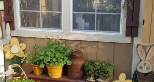 This is gonna be my first spring project i love this and have the hige window to...
