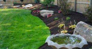 100 atemberaubende Gartenpfade im Vorgarten Ideen für die Landschaftsgestaltung