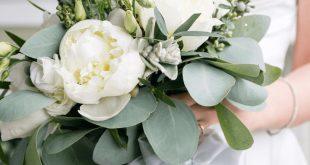 40 Ideen für eine Hochzeit mit Pfingstrosen