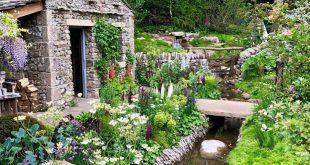 Die Chelsea Flower Show 2019 unterstreicht die Bedeutung einer nachhaltigen Gartenarbeit
