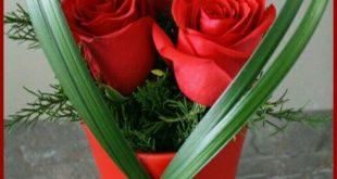 Ein Valentinstag-Mitbringsel, das von Herzen kommt!