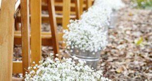 Galvanized Buckets, SET 5, Large Buckets | Wedding Isle decor, Hanging Planter, Farmhouse Decor, Southern Decor, Galvanized Planters