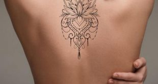 Mallana Boho Lotus Chandelier Schmuck Tätowierung #chandelier #jeweleryideas #...