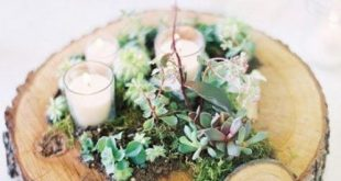 Wedding flowers succulents receptions 17+ ideas for 2019